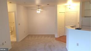 Open Plan Living Room/Dining Area - 12913 ALTON SQ #309, HERNDON