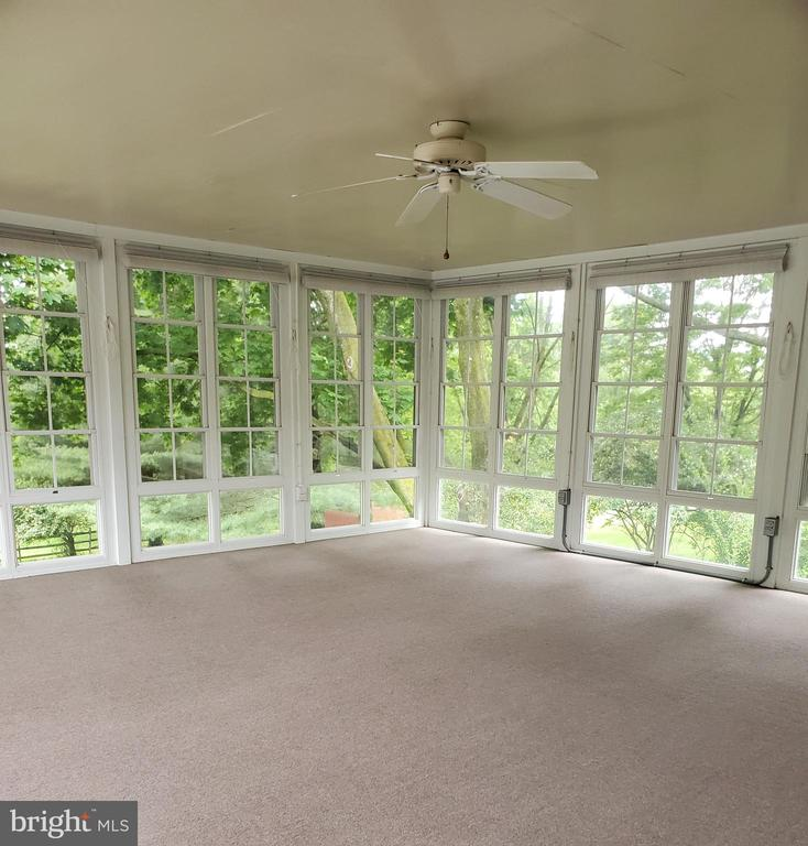 Sun room - 4510 TIMBERY DR, JEFFERSON