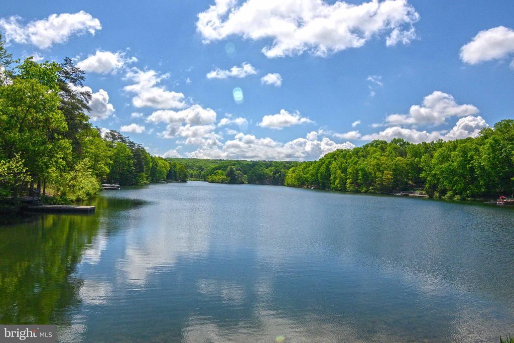 Lake Serene - 339 LAKE SERENE DR, WINCHESTER