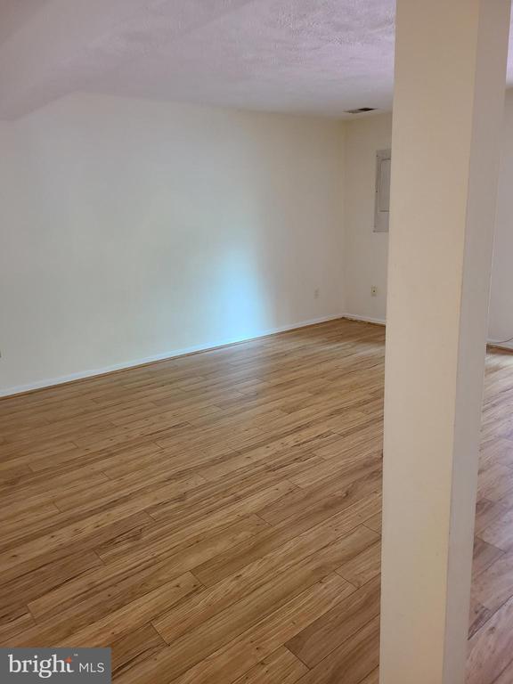 Recreation room on lower level - 43955 CHOPTANK TER, ASHBURN