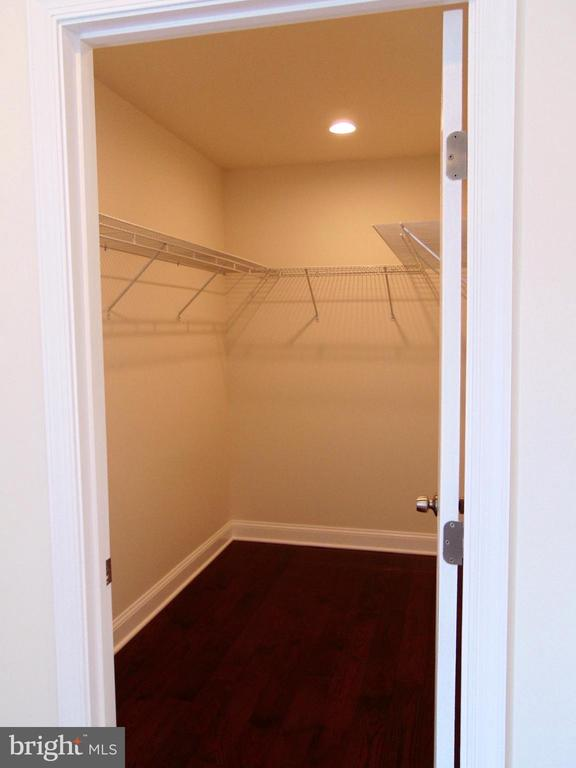 2nd bedroom walk in closet - 5710 4TH ST NW, WASHINGTON