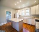 Remodeled Kitchen - 14360 SPICERS MILL RD, ORANGE
