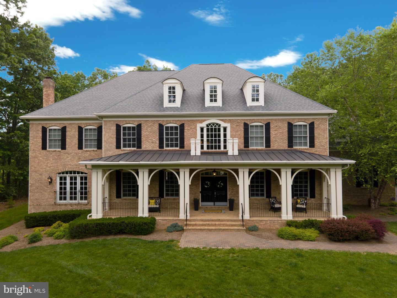 Single Family Homes por un Venta en Clifton, Virginia 20124 Estados Unidos