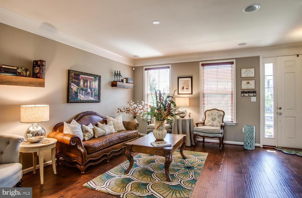 Tons Of Natural Light - 215 APRICOT ST, STAFFORD
