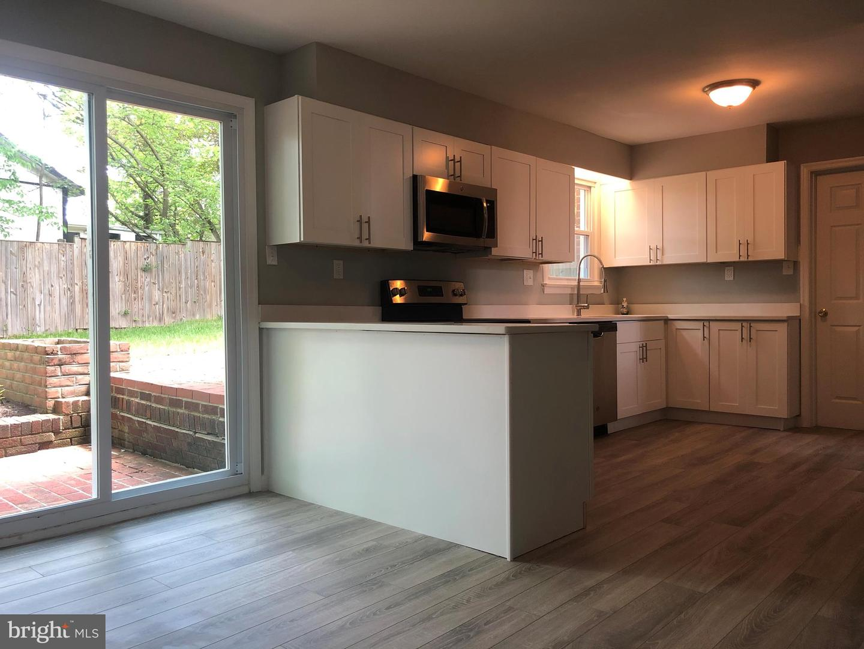 Single Family Homes для того Продажа на Berwyn Heights, Мэриленд 20740 Соединенные Штаты