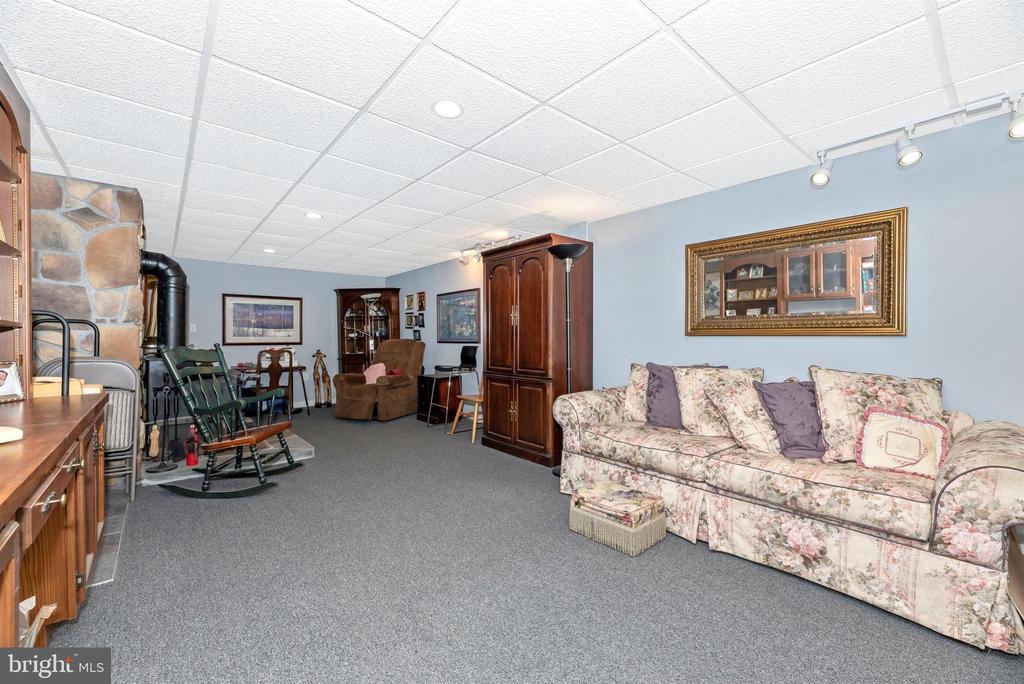 LL Recreation Room - 3001 GILLIS FALLS RD, MOUNT AIRY