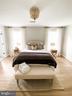 En suite guest room. - 37175 ADAMS GREEN LN, MIDDLEBURG