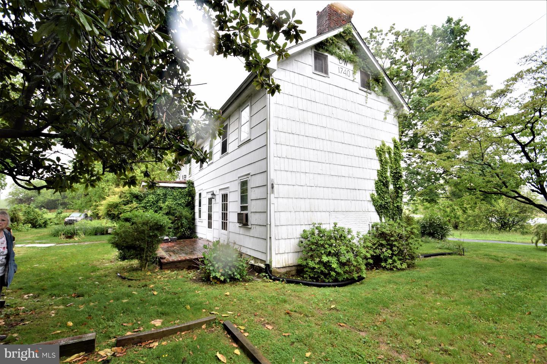 Single Family Homes 为 销售 在 Odessa, 特拉华州 19730 美国