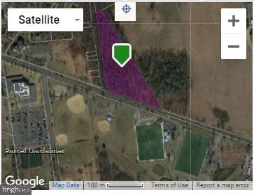 Đất đai vì Bán tại Marlton, New Jersey 08053 Hoa Kỳ