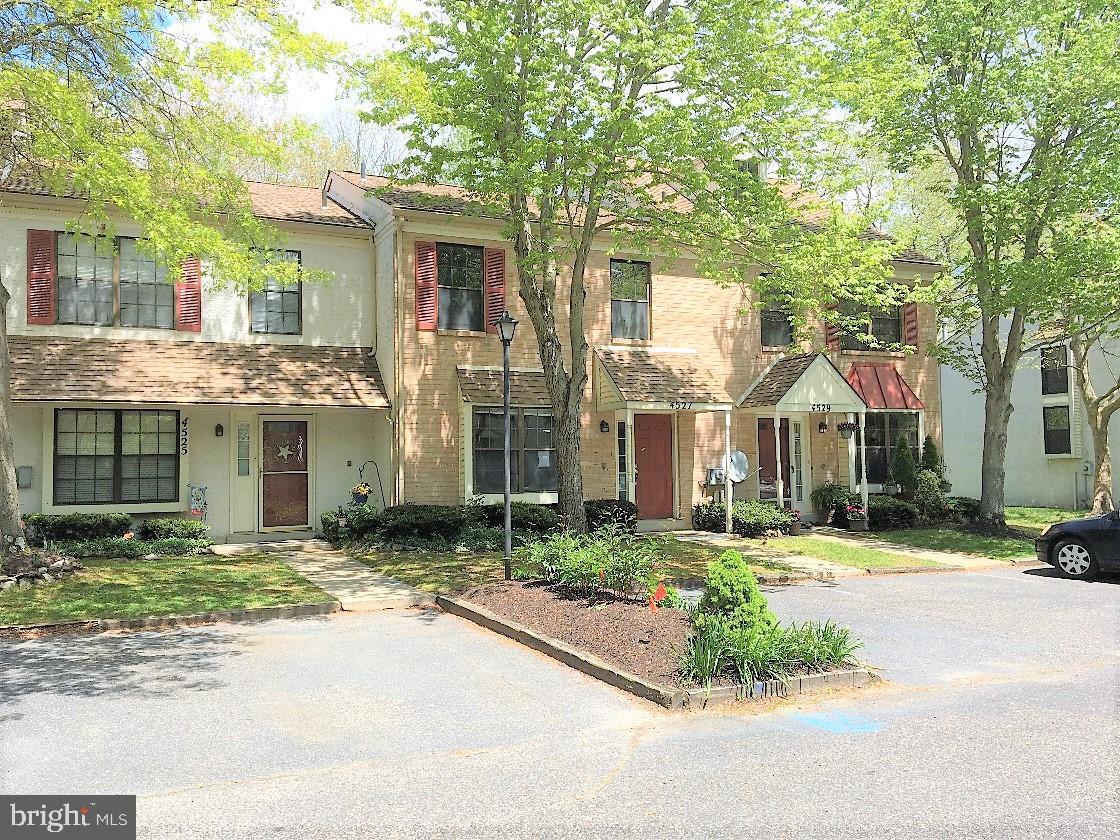 Single Family Homes pour l Vente à Mays Landing, New Jersey 08330 États-Unis