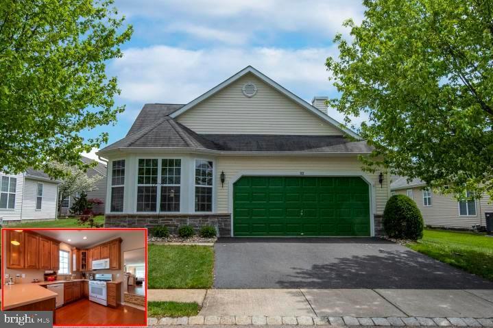 Property 为 销售 在 Manchester Township, 新泽西州 08759 美国