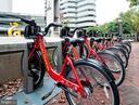 Bike-share - 5119 BRADLEY BLVD, CHEVY CHASE