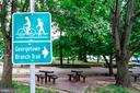 Access to many Trails - 5119 BRADLEY BLVD, CHEVY CHASE