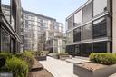 Courtyard - 920 I ST NW #1007, WASHINGTON