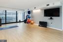 Exercise Room - 920 I ST NW #1007, WASHINGTON