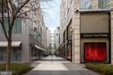 Shopping at City Center - 920 I ST NW #1007, WASHINGTON