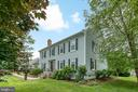 Stately colonial on almost half an acre! - 14 STEEPLECHASE RD, FREDERICKSBURG