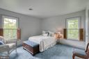Large bedroom #2 - 14 STEEPLECHASE RD, FREDERICKSBURG
