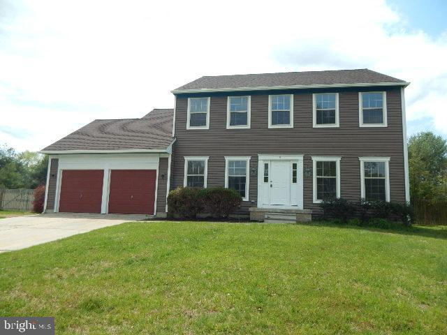Property 为 销售 在 沃利斯, 新泽西州 08043 美国