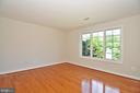 Bedroom 4 - upper level - 2993 WESTHURST LN, OAKTON