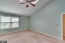 Remote Controlled Ceiling Fans! New Carpet! - 5266 BALLYCASTLE CIR, ALEXANDRIA