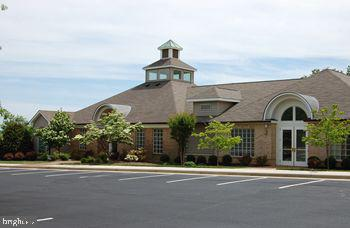 Community Gym #1   Snyder Center - 5266 BALLYCASTLE CIR, ALEXANDRIA