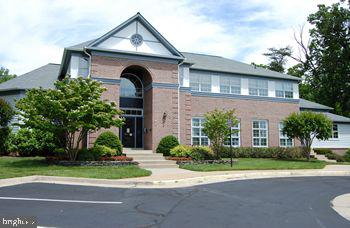 Community Gym #2   Thompson Center - 5266 BALLYCASTLE CIR, ALEXANDRIA