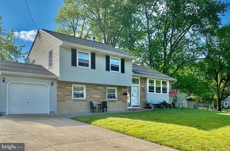 Single Family Homes 为 销售 在 Eastampton, 新泽西州 08060 美国