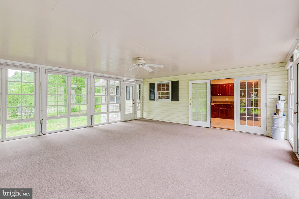 Sunroom - 4510 TIMBERY DR, JEFFERSON