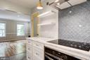 Kitchen/Dining Room - 3747 1/2 KANAWHA ST NW KANAWHA ST NW, WASHINGTON
