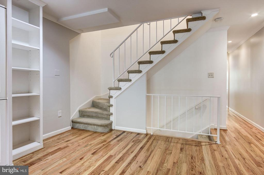 Interior - 3747 1/2 KANAWHA ST NW KANAWHA ST NW, WASHINGTON