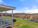 Views from the back porch - 19745 SHELBURNE GLEBE RD, PURCELLVILLE