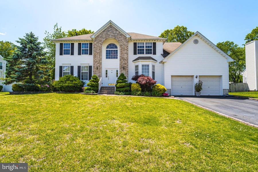 Single Family Homes 为 销售 在 杰克逊, 新泽西州 08527 美国