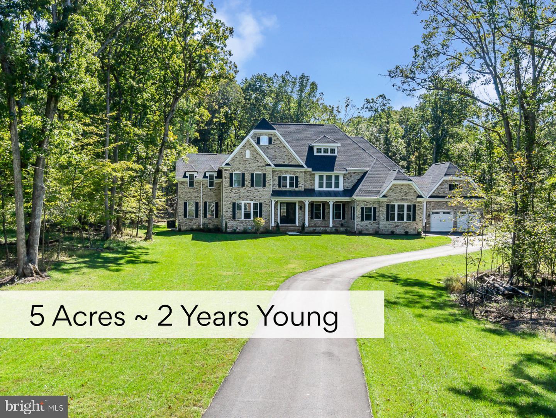 Single Family Homes vì Bán tại Centreville, Virginia 20120 Hoa Kỳ