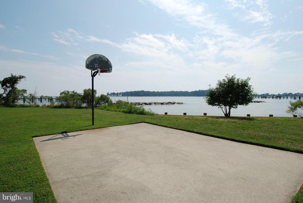 Community amenities - 3428 COHASSET AVE, ANNAPOLIS