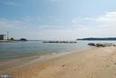 Community beach - 3428 COHASSET AVE, ANNAPOLIS
