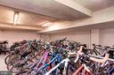 Bicyclists love the proximity to Rock Creek Pk! - 10201 GROSVENOR PL #1701, NORTH BETHESDA