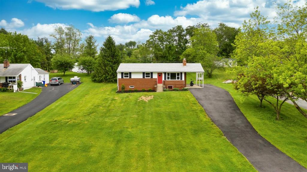 .69 acres - 5239 REELS MILL RD, FREDERICK