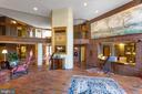 Lobby - 1099 22ND ST NW #608, WASHINGTON