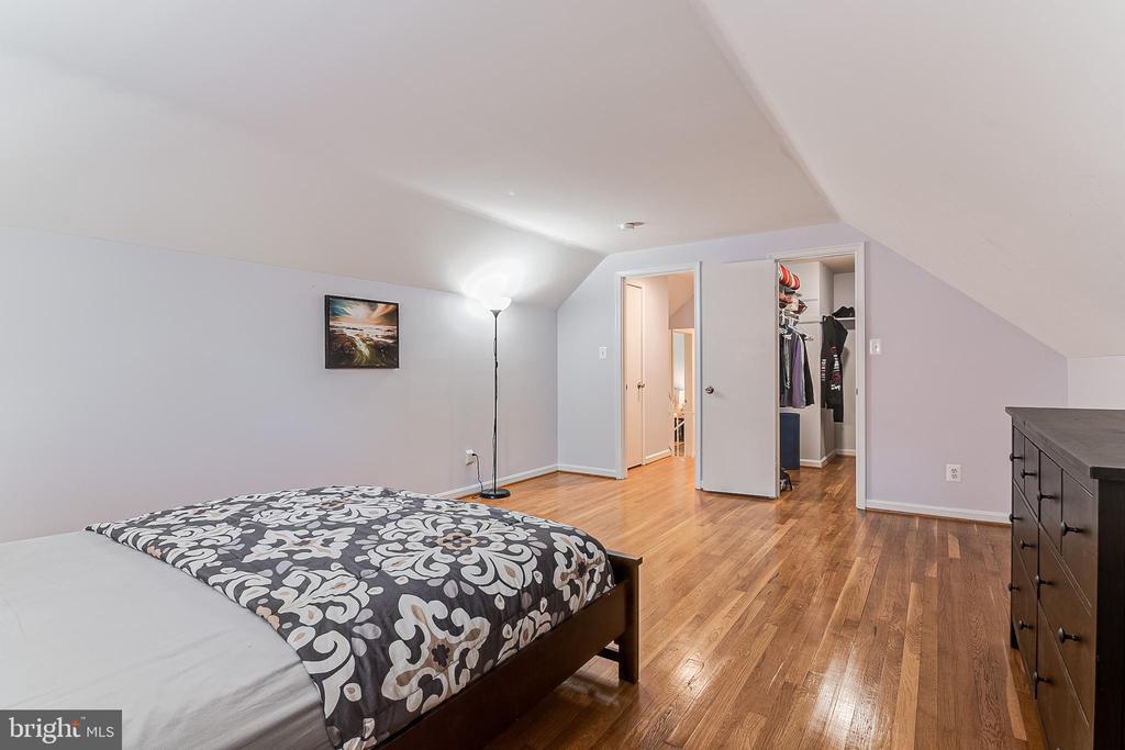 Bedroom 3 - 19029 THRESHING PL, GAITHERSBURG