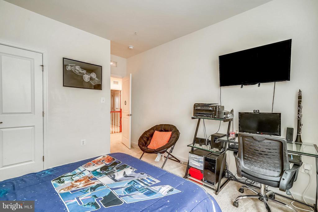 Second room - 6464 WALCOTT LN, FREDERICK