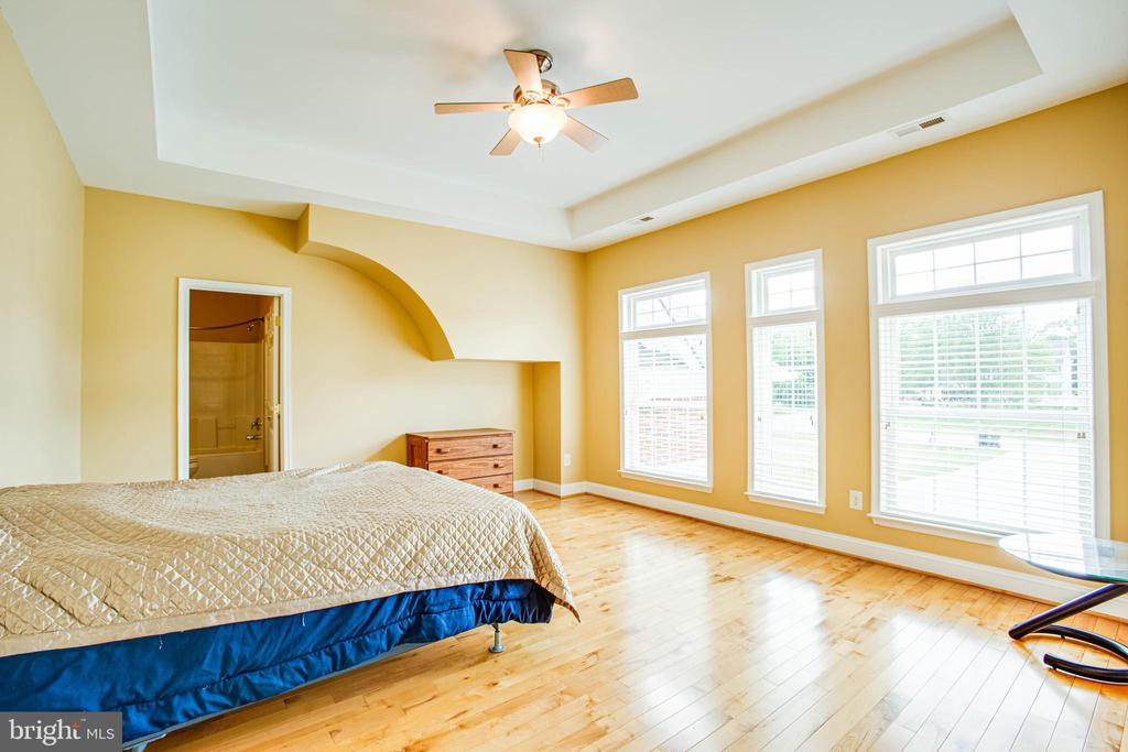 Bedroom #3 - 9649 LOGAN HEIGHTS CIR, SPOTSYLVANIA