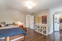 Upper Level 4th bedroom - 5000 27TH ST N, ARLINGTON