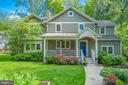 Charming and full of Character! - 5000 27TH ST N, ARLINGTON