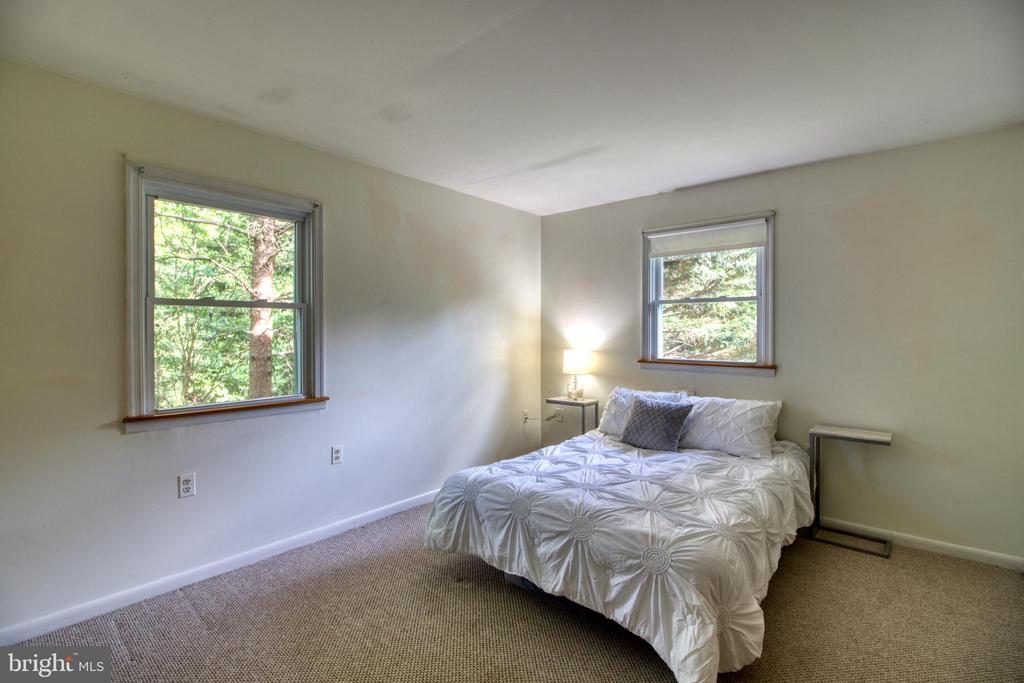 Second bedroom - 19355 YOUNGS CLIFF RD, STERLING