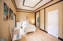 Suite with own Bathroom on Main Level - 6100 MUNSON HILL RD, FALLS CHURCH