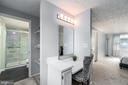Master Bedroom/View - 401 KOJUN CT, STERLING