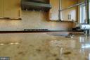 High Loop Designer Faucet - 1324 FAIRMONT ST NW #B, WASHINGTON
