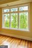 North Exposure Eat-In Kitchen Windows - 1324 FAIRMONT ST NW #B, WASHINGTON