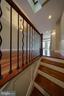 Wroght Iron Stair spindles - 1324 FAIRMONT ST NW #B, WASHINGTON